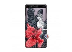 Coque Huawei P9 Papagal