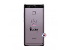 Coque Huawei P9 Queen