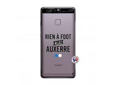 Coque Huawei P9 Rien A Foot Allez Auxerre