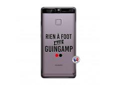 Coque Huawei P9 Rien A Foot Allez Guingamp