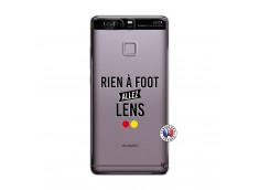 Coque Huawei P9 Rien A Foot Allez Lens