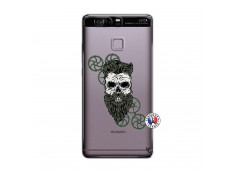 Coque Huawei P9 Skull Hipster