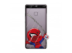 Coque Huawei P9 Spider Impact