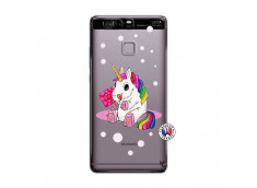 Coque Huawei P9 Sweet Baby Licorne