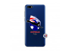 Coque Huawei Y5 2018 Coupe du Monde Rugby-Australia