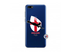 Coque Huawei Y5 2018 Coupe du Monde Rugby-England
