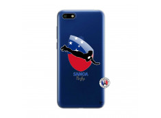 Coque Huawei Y5 2018 Coupe du Monde Rugby-Samoa
