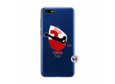 Coque Huawei Y5 2018 Coupe du Monde Rugby-Tonga