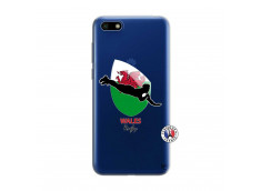 Coque Huawei Y5 2018 Coupe du Monde Rugby-Walles
