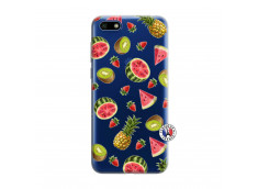 Coque Huawei Y5 2018 Multifruits