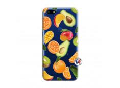 Coque Huawei Y5 2018 Salade de Fruits