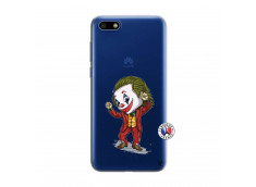 Coque Huawei Y5 2018 Joker Dance