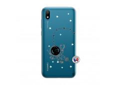 Coque Huawei Y5 2019 Astro Girl