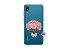 Coque Huawei Y5 2019 Bouquet de Roses