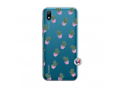 Coque Huawei Y5 2019 Cactus Pattern