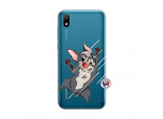 Coque Huawei Y5 2019 Dog Impact