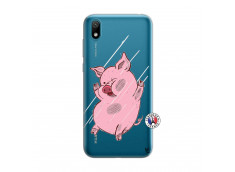 Coque Huawei Y5 2019 Pig Impact