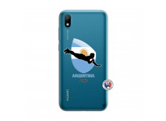 Coque Huawei Y5 2019 Coupe du Monde Rugby-Argentina