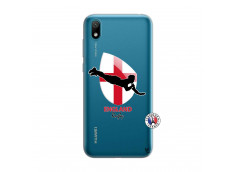 Coque Huawei Y5 2019 Coupe du Monde Rugby-England