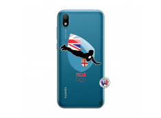 Coque Huawei Y5 2019 Coupe du Monde Rugby Fidji