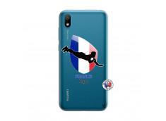 Coque Huawei Y5 2019 Coupe du Monde de Rugby-France
