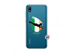 Coque Huawei Y5 2019 Coupe du Monde Rugby-Ireland