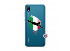 Coque Huawei Y5 2019 Coupe du Monde Rugby-Italy