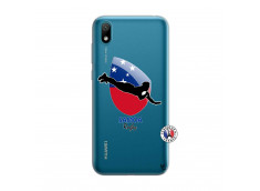 Coque Huawei Y5 2019 Coupe du Monde Rugby-Samoa
