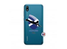 Coque Huawei Y5 2019 Coupe du Monde Rugby-Scotland