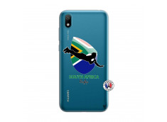 Coque Huawei Y5 2019 Coupe du Monde Rugby-South Africa