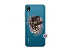 Coque Huawei Y5 2019 Dandy Skull