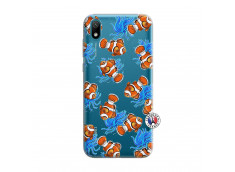 Coque Huawei Y5 2019 Poisson Clown
