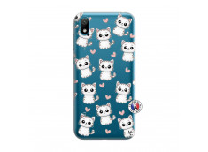 Coque Huawei Y5 2019 Petits Chats