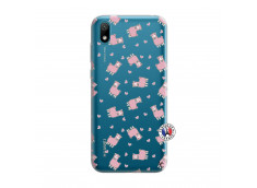 Coque Huawei Y5 2019 Petits Moutons