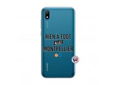 Coque Huawei Y5 2019 Rien A Foot Allez Montpellier