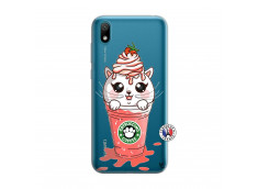 Coque Huawei Y5 2019 Catpucino Ice Cream