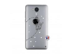 Coque Huawei Y6 2017 Astro Boy