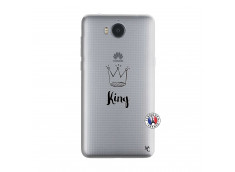 Coque Huawei Y6 2017 King