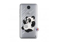 Coque Huawei Y6 2017 Panda Impact