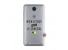 Coque Huawei Y6 2017 Rien A Foot Allez Le Senegal