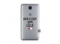Coque Huawei Y6 2017 Rien A Foot Allez Lille