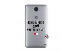 Coque Huawei Y6 2017 Rien A Foot Allez Valenciennes