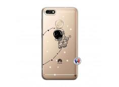 Coque Huawei Y6 2018 Astro Boy