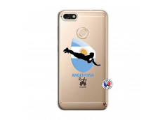 Coque Huawei Y6 2018 Coupe du Monde Rugby-Argentina