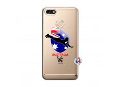 Coque Huawei Y6 2018 Coupe du Monde Rugby-Australia
