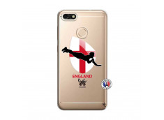 Coque Huawei Y6 2018 Coupe du Monde Rugby-England