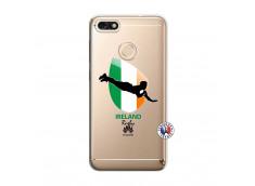 Coque Huawei Y6 2018 Coupe du Monde Rugby-Ireland
