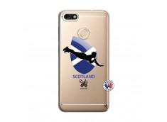 Coque Huawei Y6 2018 Coupe du Monde Rugby-Scotland