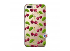 Coque Huawei Y6 2018 oh ma Cherry