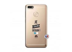 Coque Huawei Y6 2018 Je Crains Degun